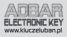 Adbar Electronic Key